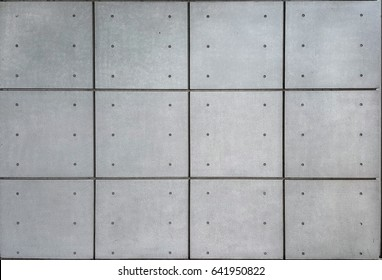 modern grey concrete loft wall texture background