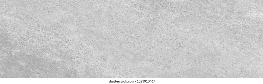 Modern grey paint limestone texture background in white light seam home wall paper. Back flat subway concrete stone table floor concept surreal granite panoramic stucco surface background grunge wide