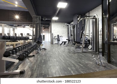 Gym images stock photos vectors shutterstock