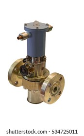 modern high-speed solenoid valve ensures safe operation of gas supply systems/fast-acting solenoid valve for gas supply networks