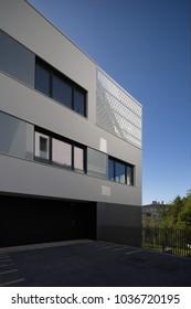 Modern house for contemporary living