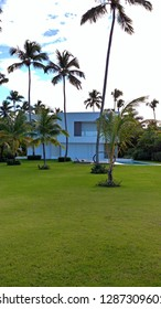 Modern house on Punta Bonita, Samana Peninsula, Dominican Republic - 12 January 2017