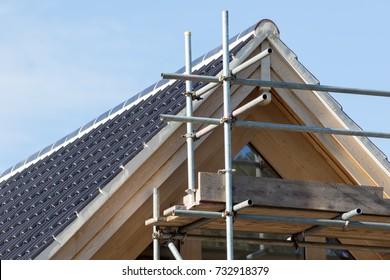 Ridge Tiles Images, Stock Photos & Vectors | Shutterstock