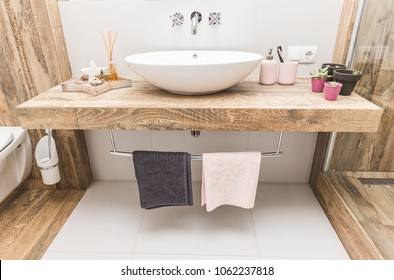 Washbasin Images, Stock Photos & Vectors | Shutterstock