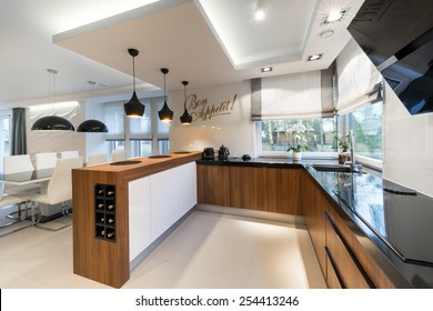 Kitchen Lifestyle Images Stock Photos Vectors Shutterstock