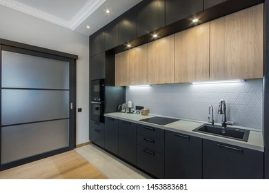Kitchen Furniture Images, Stock Photos & Vectors | Shutterstock