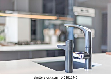 Modern Water Tap Images Stock Photos Vectors Shutterstock