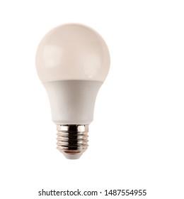 modern led light bulb for household lamps, energy-saving and eco-friendly technology