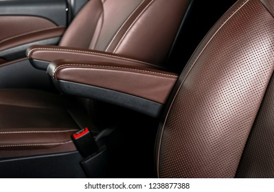 Leather Car Seat Images Stock Photos Vectors Shutterstock