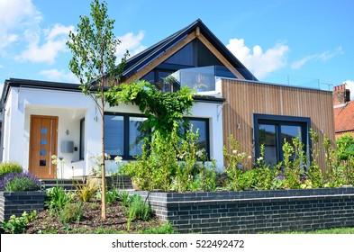 Modern Luxury designer home