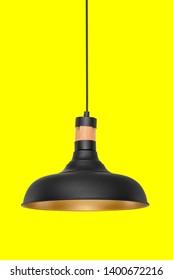 modern model of plastering chandalier - lamp