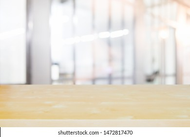 Modern Office background - blurred and defocused - ideal for presentation background.