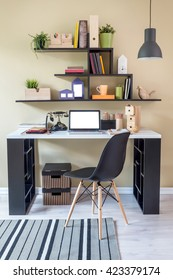 modern office and beautiful design