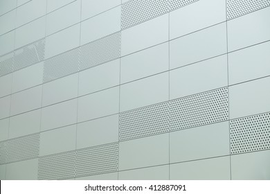 Modern Office building Wall abstract background