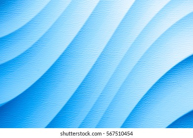 Modern panel with a wave pattern ,background texture
