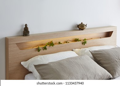 1000+ Zen Bed Pictures | Royalty Free Images, Stock Photos, and Vectors