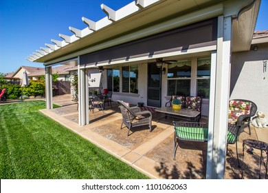 Patio Cover Images Stock Photos Vectors Shutterstock