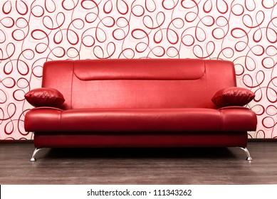 Sofa Wallpaper Images Stock Photos Vectors Shutterstock