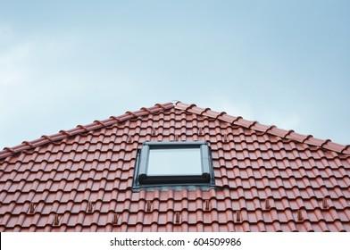 Roof Window Images Stock Photos Vectors Shutterstock