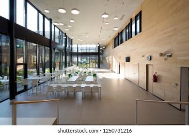 Modern School in Europe