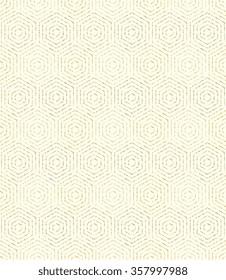 Modern Seamless Pattern
