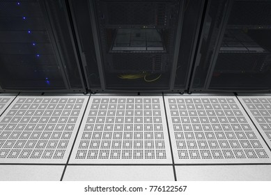 Modern server computer, Super Computer, Data center