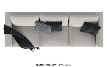 Couch Top View Images Stock Photos Amp Vectors Shutterstock