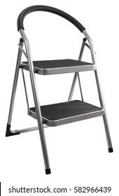 Modern step stool small ladder new lightweight