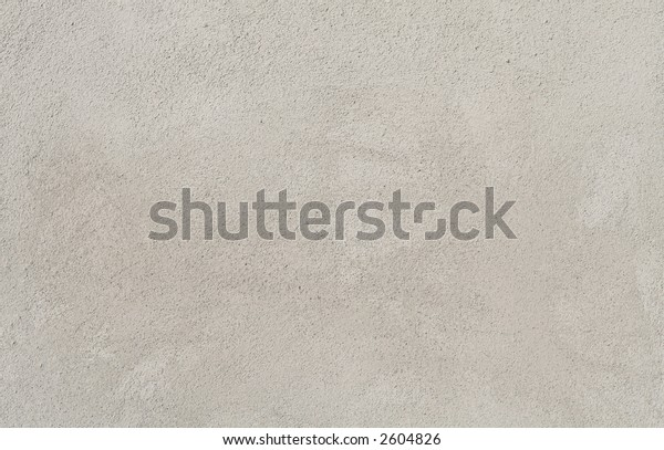 Modern Stucco usually consists of 1 layer of wire lath and 3 layers of portland cement-based plaster, and is used in construction as an exterior wall covering material.