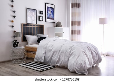 Teen Bedroom Images, Stock Photos & Vectors | Shutterstock