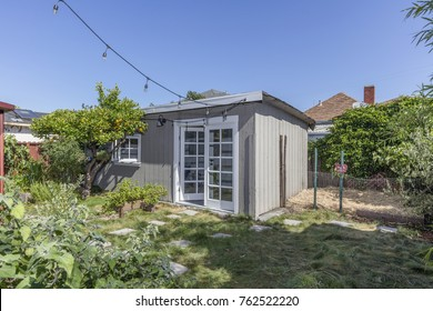 Modern Tiny Home Guest House