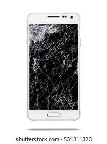 Broken Phone Images Stock Photos Vectors Shutterstock