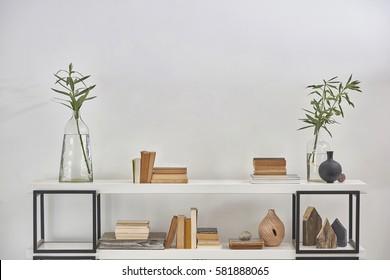 modern trending interior decoration corner sofa loft concept  contemporary household accessories