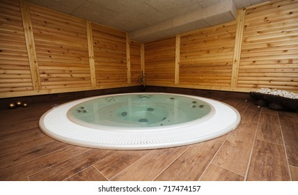 Modern tub is good for general health