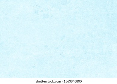 Modern turquoise paint limestone texture in blue light seam home wall paper concept for flat Christmas background, Back concrete table top floor, wall paper granite pattern, grunge seamless surface
