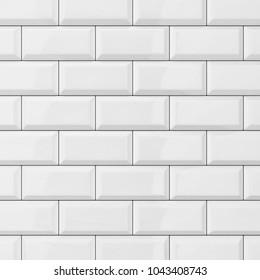 Modern wall tile. 3d background