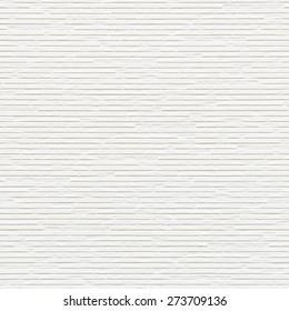Modern White Tile Background and Texture
