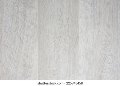 Modern white wood floor background