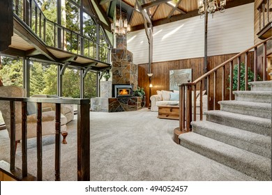 Cottage Interior Images Stock Photos Vectors Shutterstock