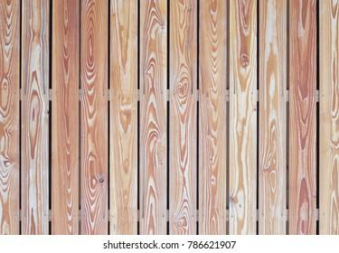 modern wooden siding