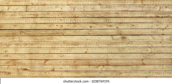 Modern Wooden Stained Plank Panel Frame Background Or Square Texture. Home House Wood Interior Wall. Barn Wood Wall Paneling From Planking. Abstract Web Banner.
