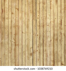 Modern Wooden Stained Plank Panel Frame Background Or Square Texture. Home House Wood Interior Wall. Barn Wood Wall Paneling From Planking