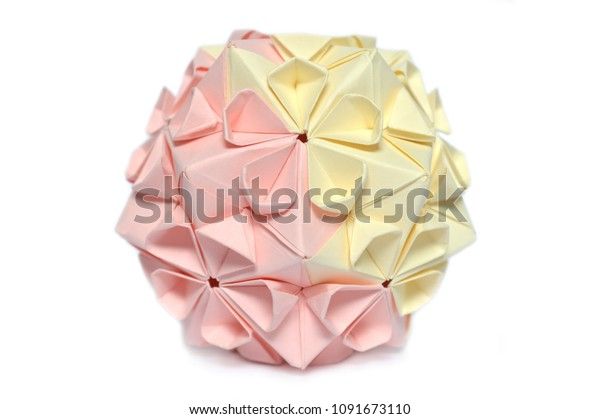 How to Make Origami Cherry Blossom Flower - YouTube   419x600