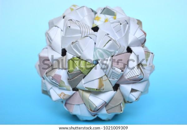 Roberto Gretter WWW Origami Page | 419x600