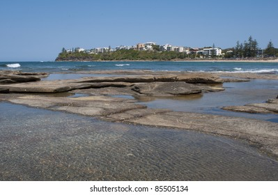 Moffat Beach, Sunshine Coast, Queensland, Australia