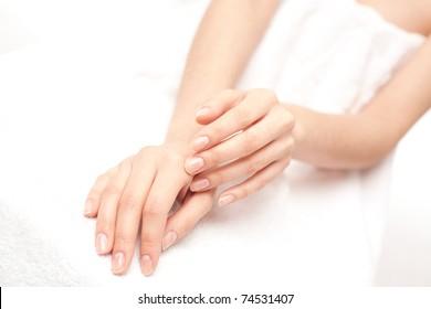 Moisturizer hand cream