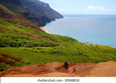 Mokulua Island Lanikai Oahu Hawaii