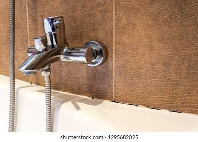 mold in bathroom mold under the sealant