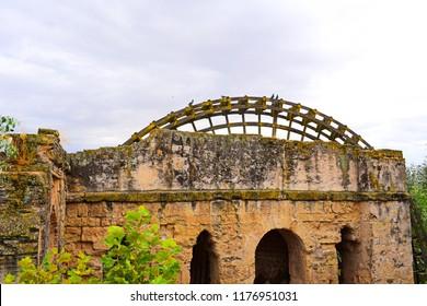 f55ec01f6fd85 Molino de Albolafia or Kulaib (Water Mill) in Cordoba Spain