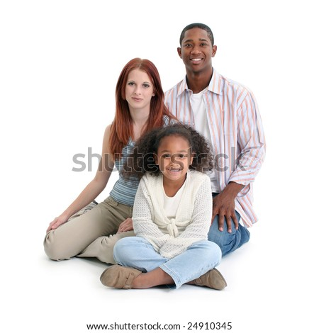Would white mom interracial commit error